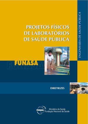 MANUAL PARA PROGETOS DE LABORATORIO (ANVISA)