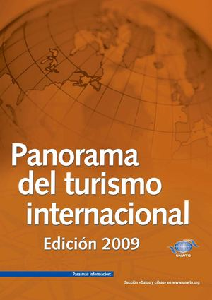UNWTO 2009