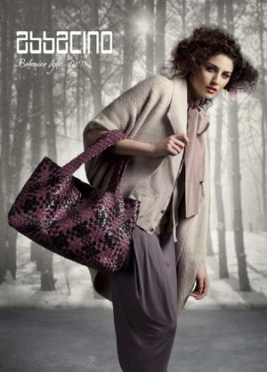 Abbacino Look Book AW11