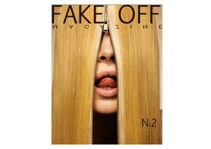 FAKE OFF MAGAZINE N.2