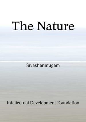 The nature, human questions and science