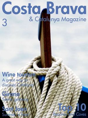 Costa Brava Magazine Summer 2010
