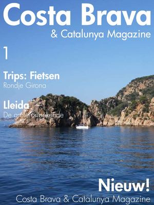 Costa Brava Magazine winter 09-10