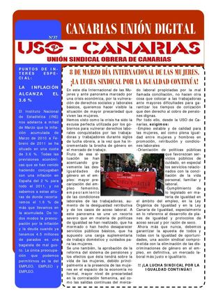 Canarias Union Digital