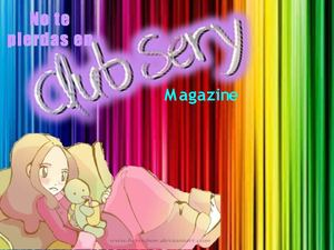 Club Sery Magazine
