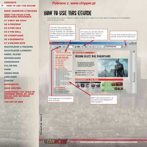 Homefront - PRIMA Game Guide