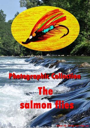 Photographic collection: The salmon flies