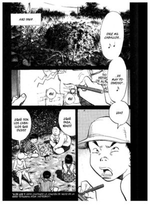 20th Century Boys 078 - El robot