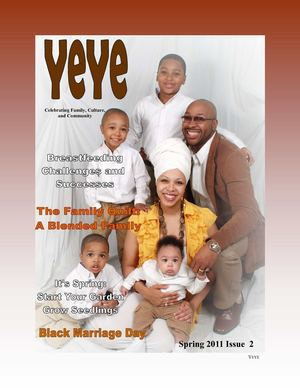 Spring 2011 Issue 2