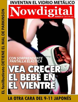 NOW DIGITAL 21 MARZO 2011