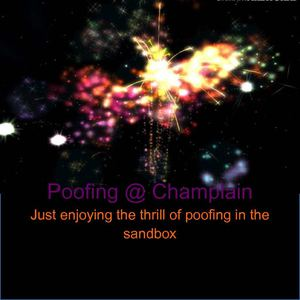 6 - Poofing @ Champlain