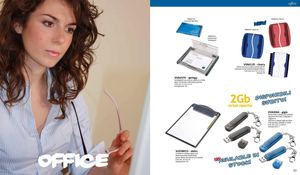 Viesse Promotion - Catalogo 2011 04_Office