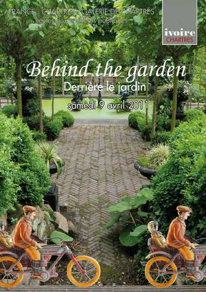 BEHIND THE GARDEN : COLLECTION NEERLANDAISE 1ère PARTIE - BEAUX JOUETS DE 1850 A 1950 09-04-2011