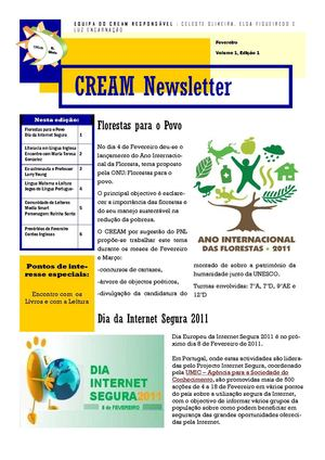 Newsletter - nº2
