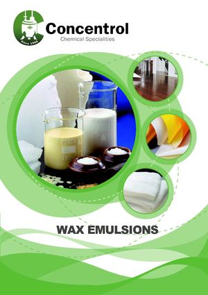 Concentrol Wax Emulsions-2