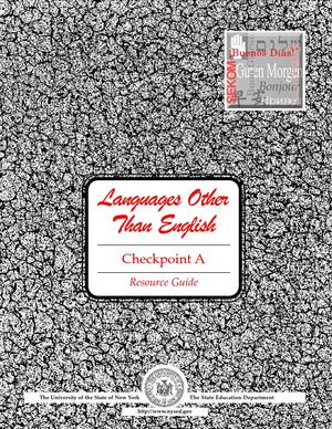 checkpoint A publication