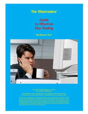 Guide To Effective Daytrading-Wizetrade