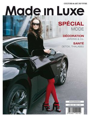 Made In Luxe - n°42 - Mars 2011