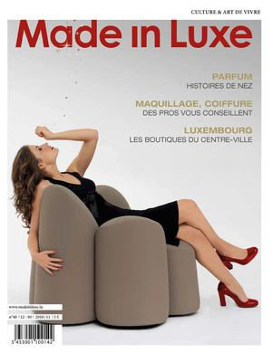 Made In Luxe n°40 - Décembre 2010