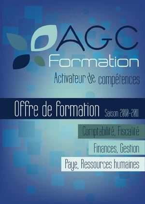 AGC Formation
