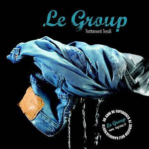 Le Group - Depliant - Factory snc