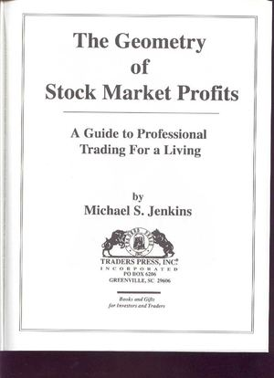 The Geometry Of Stock Market Profits