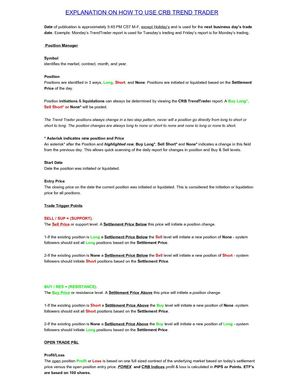 Explanation of Trend$Trader Columns22