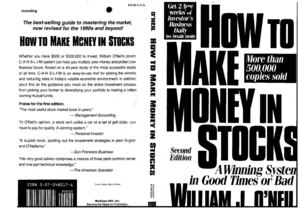 Oneil - How to make money in stocks