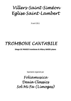 Progr piano cantabile 110409