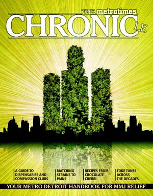 The Chronicle - Spring 2011
