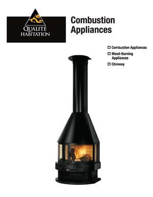 Maintenance Guide: Combustion Appliances