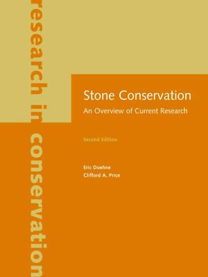Calamo doehne e y price c stone conservation getty 2010 doehne e y price c stone conservation getty 2010 fandeluxe Gallery