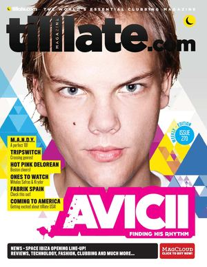 tilllate magazine issue 270