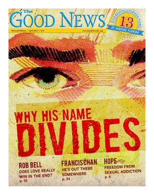 The Good News - April 2011 Broward County Issue
