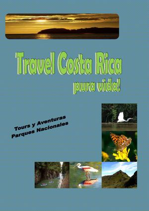 TRAVEL COSTA RICA