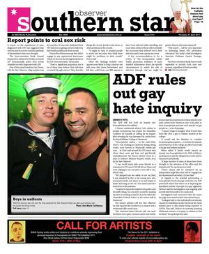 Southern Star Observer issue 131
