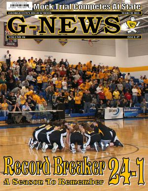 GNews March 2011