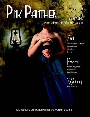 Pink Panther Magazine - Issue 11