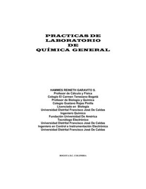 Calaméo - PRACTICAS DE LABORATORIO DE QUIMICA GENERAL