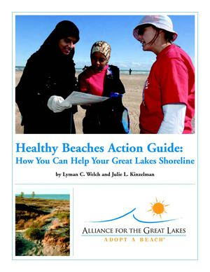 IL: Healthy Beaches Action Guide -