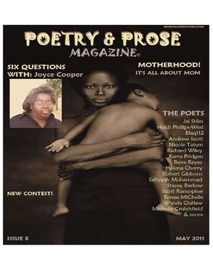 Poetry & Prose May 2011