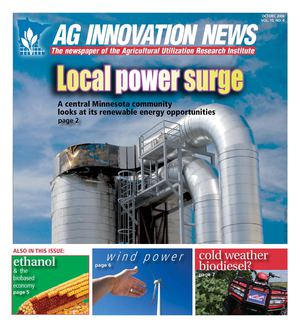Ag Innovation News Oct-Dec 2006