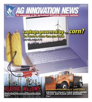 Ag Innovation News Jan-Mar 2004
