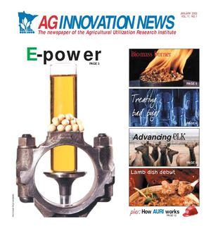 Ag Innovation News Jan 2002