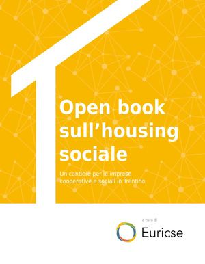 Open Book sull'housing sociale · Euricse