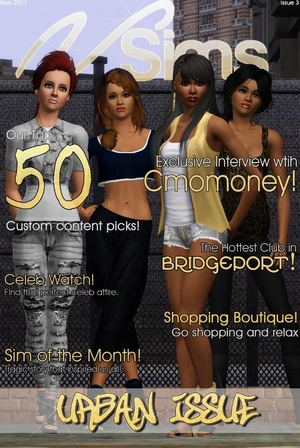 VSims Issue 3