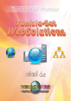 Tunisia-Sat WebSolutions 2