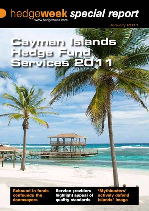 Cayman Hedge Services