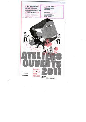 Ateliers ouverts Colod'Art