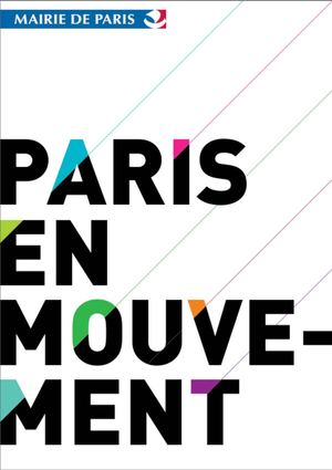 2011 PARIS EN MOUVEMENT
